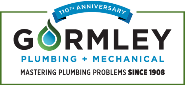 Gormley Plumbing + Mechanical • Celebrating 110th Anniversary