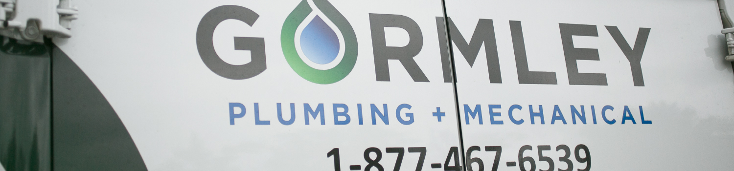 Contact Gormley Plumbing + Mechanical in McMinnville, Oregon
